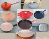 Emaillekasserolle/Cookware-/Fischrogenwanne