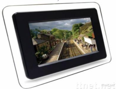 7 Inch  Single-Function  Digital Photo Frame