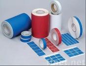 Tamper Evident Labels Materials