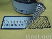 Total Transfer Security Tapes