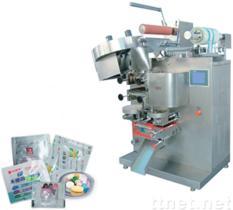 Capsula di modello di DXDC-P350D & macchina per l'imballaggio delle merci del ridurre in pani