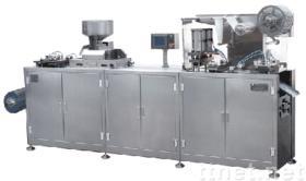 Modelleer dpp-250L (de alu-Plastic) Verpakker van de Blaar