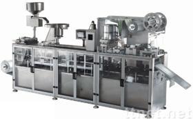 Macchina imballatrice della bolla di DPP-250M (Alu-Alu/Alu-Plastic)