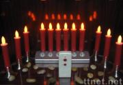 Wireless Remote-controlled LED Candles Lights