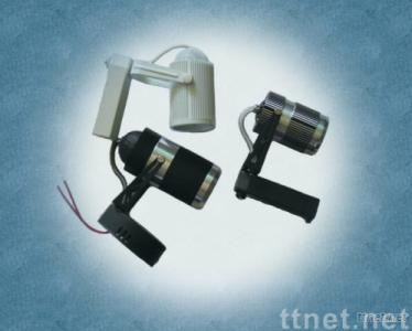 High Bright LED Track Light,LED tracking light