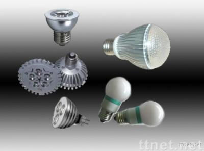 LED Bulbs & Lamps