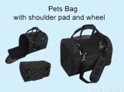 De zakken van huisdieren