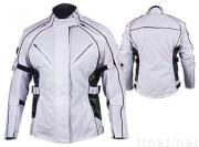 Air Bag Long Jacket