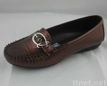 women casual shoes/flat women shoes