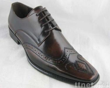 men dress shoes/gentel dress shoes