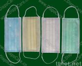 3-ply earloop face masks,nonwoven face mask,disposable face mask, surgical face mask