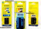 SONY FM50 digital camera battery