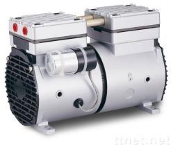 Olie-minder Vacuümpomp van de Zuiger DP-90V/120V