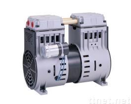 Oil-Less Piston Vacuum Pump DP-180V / 200V
