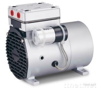 Oil-Less Piston Vacuum Pump DP-40V