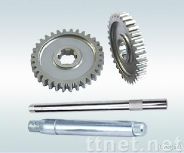 CNC machining & milling parts