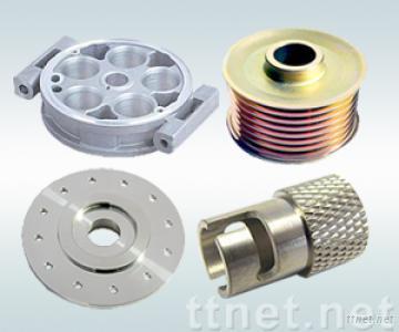 CNC machining parts,milling parts, turning parts