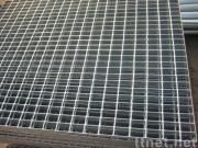 Stahlstab-Vergitterung