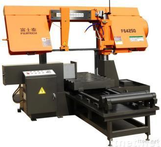 FS4250P Semi-automatic Cutting Machine (Band Sawing Machine)