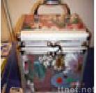 Throw-ln type ultrasonic cleaning machine