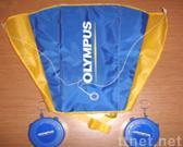 Pocket kite for promotion