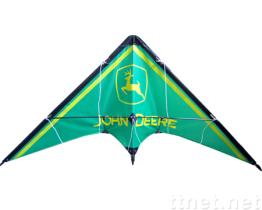 JOHN DEERE Promotional kite/stunt kite