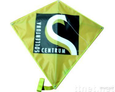 kite for promotion/Diamond kite/promotional kite
