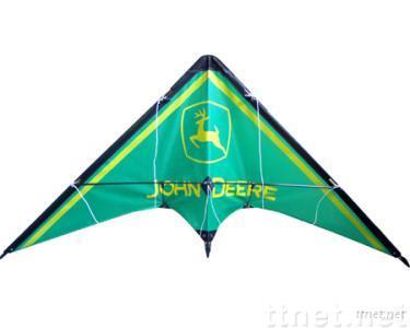 JOHN DEERE Promotional kite/stunt kite