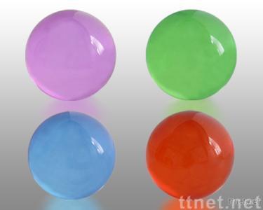 Acrylic Crystal Ball