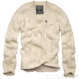 AF men sweater