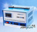 automatic voltage stabilizer, voltage regulator single phase svc type 500va