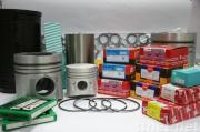 Japanese Engine Parts of Piston, Piston Ring, Engine Bearings, Cylinder Liner, Cylinder Head Gaskets