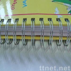 book binding wire
