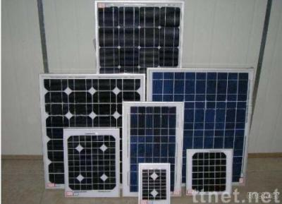 1-300w mono and poly solar panels