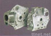 Dieselmotorrahmen