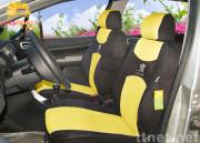 Car seat cover special for Peugeot 307B(yellow)
