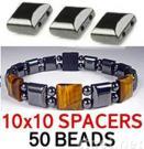 Magnetic Bracelet, Magnetic Hematite Bracelet