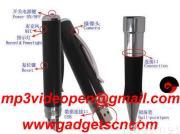 Micro Spy Camera Spying Pen Camera