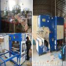 HF plastic welding machine