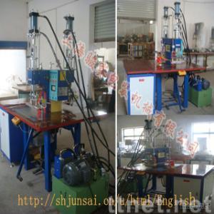 Hydraulic High Frequency Machine