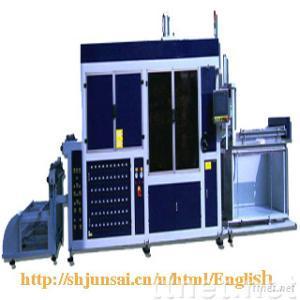 Digital Plastic Forming Machine