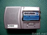 Two Band Radio WINR-116