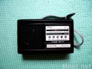 Two Band Radio WINR-112