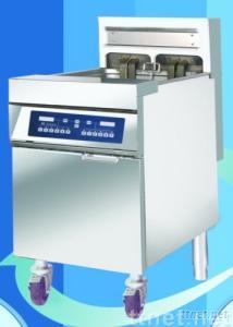 Stainless steel deep fryer,Electric fryer