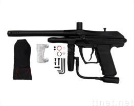High Quality Photo - CUSTOM EW-1 ELECTRONIC PAINTBALL MARKER/GUN