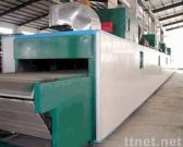 drying line of paper tray machine