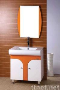 PVC Bathroom Cabinet (XD-2047)