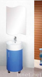 PVC Bathroom Cabinet (XD-2028)