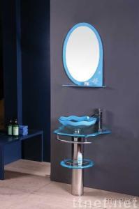 Glass Wash Basin (XD-1194)