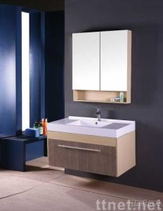 Plywood Bathroom Cabinet (XD-5010)